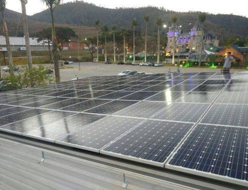 100 kWp ON GRID