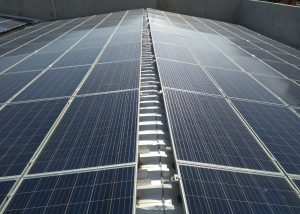 110 KWp COMERCIAL ON GRID