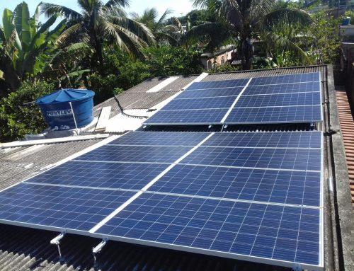 5,28 kWp ON GRID