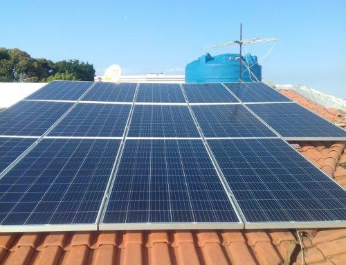 4,6 kWp ON GRID