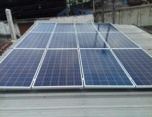 3,96 kWp ON GRID