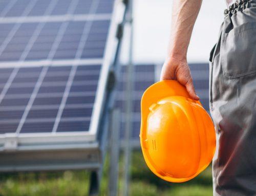 Setor de Energia Solar Fotovoltaica gerou 47 mil novos postos de trabalho