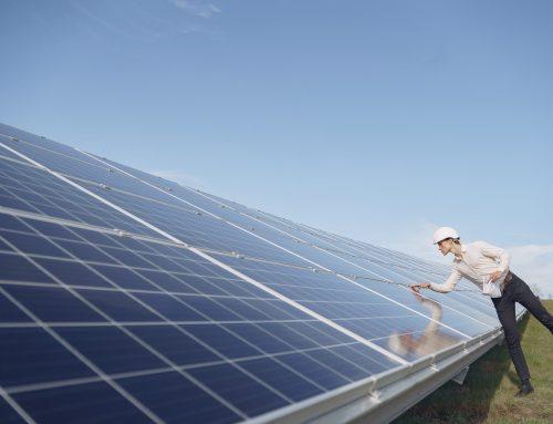 Potência de Energia Solar em Empresas Dobrou no Primeiro Semestre de 2020