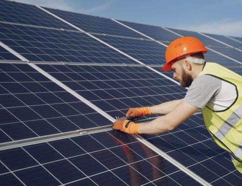 Energia Solar Fotovoltaica está atingindo população jovem