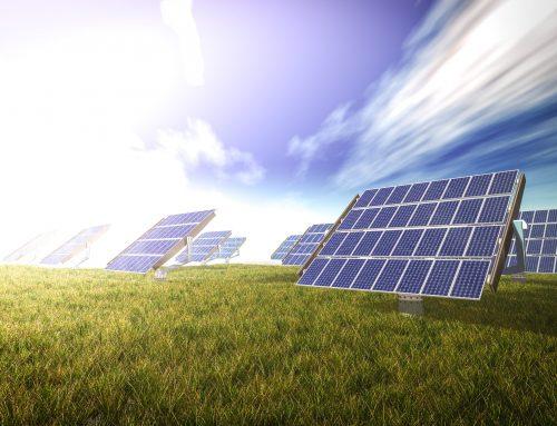 Energia Solar e o Agronegócio