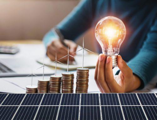 Energia Solar Fotovoltaica irá receber investimento bilionário até 2030
