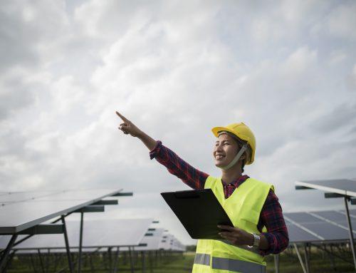 Energia Solar Fotovoltaica foi responsável pela maior expansão energética de 2019