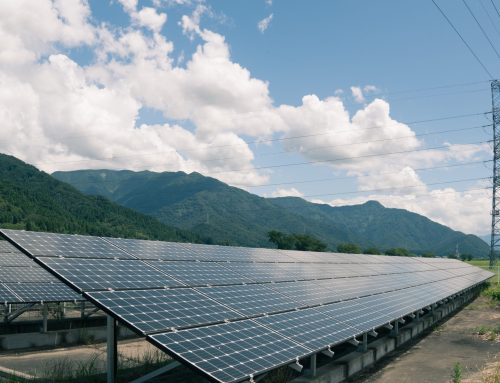 Brasil atinge marca histórica de 7GW em potência solar fotovoltaica