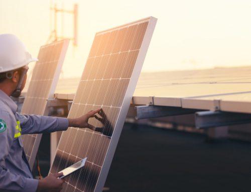 Energia Solar Fotovoltaica terá crescimento de 4,9 GW em 2021 no Brasil