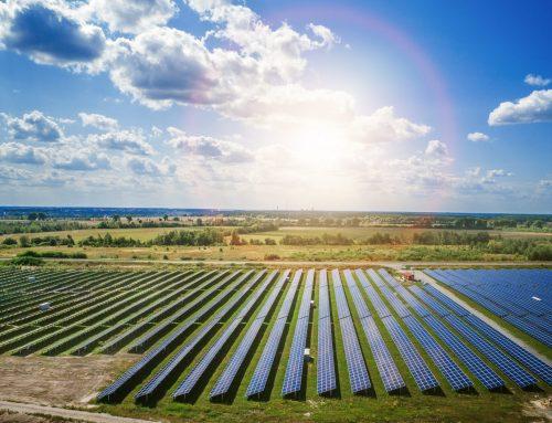 Energia Solar Cresce 70% na Pandemia e atrai investimentos para 2021