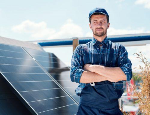 Energia Solar Fotovoltaica cresceu 58% em 2020