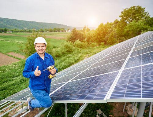 Energia Solar irá gerar 118 mil novos empregos em 2021
